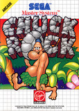 Chuck Rock (Sega Master System)